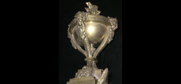Set of Four Neoclassical Gilt Bronze Twelve Light Sconces
