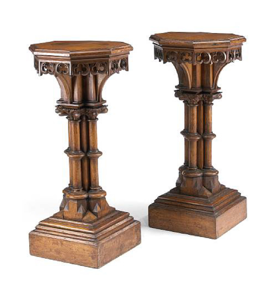 Ancient gothic furniture - Puritan Values Specialising In The Arts And Crafts