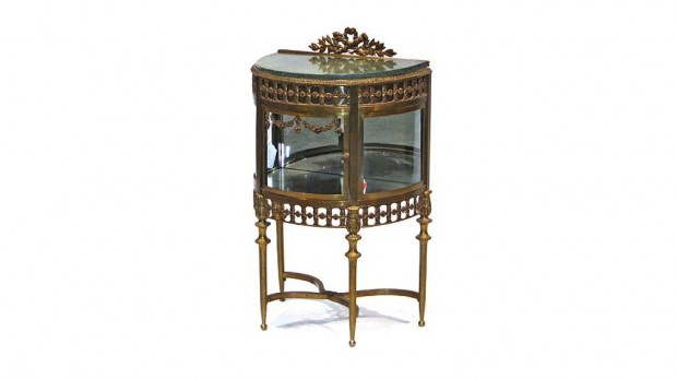 Louis-XVI-style-gilt-metal-mounted-demi-lune-vitrine-cabinet-2