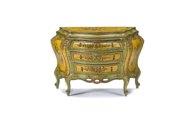 Our Antiques Collection