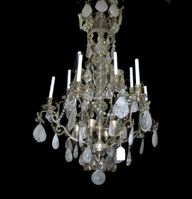 Crystal Chandeliers, Chandeliers of Every Kind, Free Catalog
