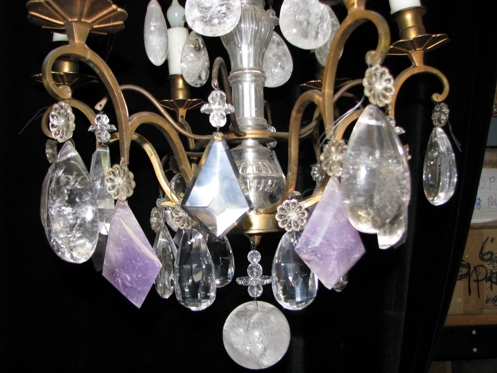 Ch04 antique louis xv style rock crystal amethyst quartz and cut antique aloadofball Image collections