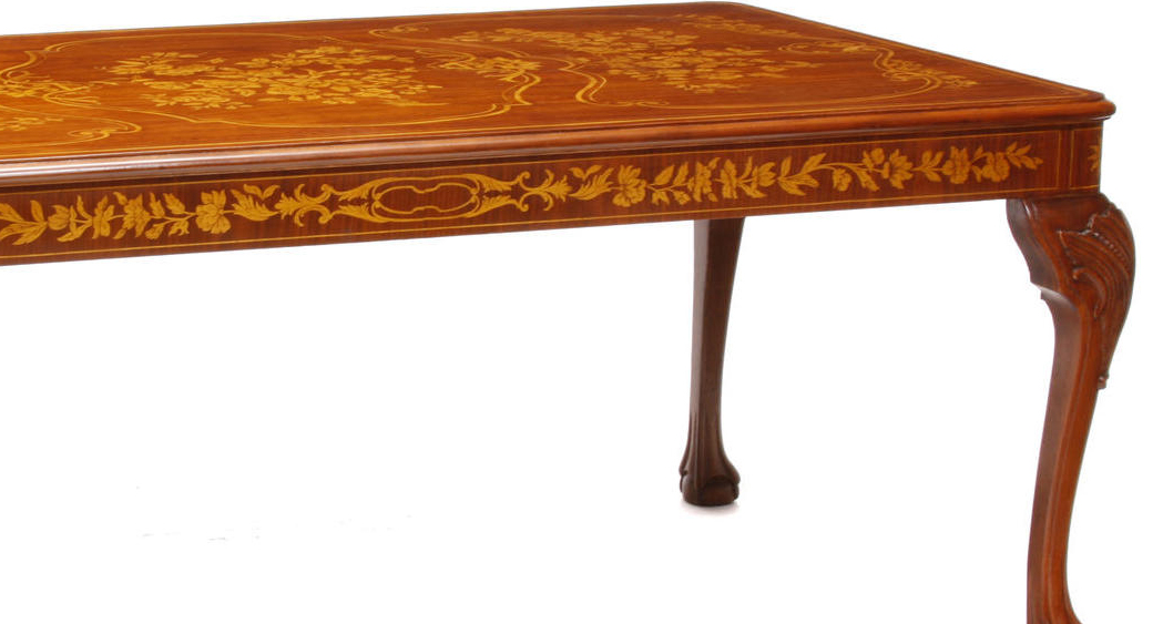 dt 13 unusual dutch marquetry style dining table with dining table unique dining table designs