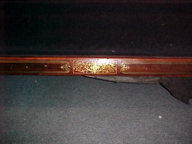 Regency Brass Inlaid Sofa (6)