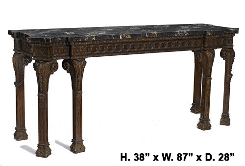 george-iii-style-carved-walnut-console-table