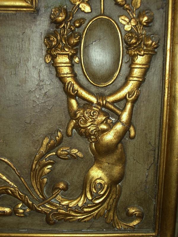 pr-impressive-french-19c-louis-xvi-style-green-mirrors-9